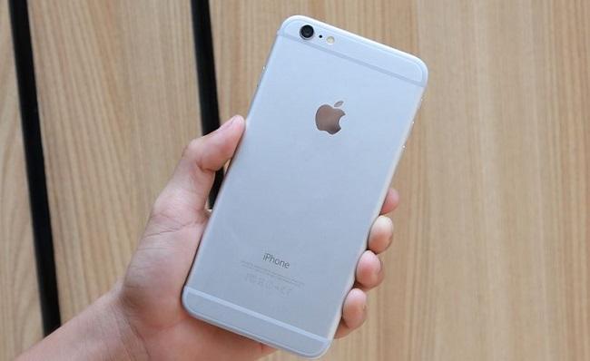 Người dùng có thể đổi iPhone 6 Plus cũ lấy iPhone 6s Plus mới tại Apple
