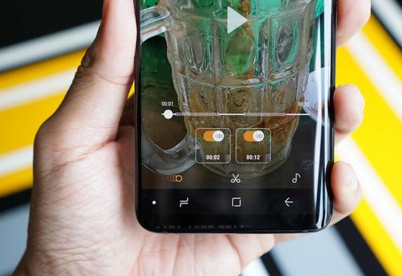 Galaxy S9 tại Việt Nam: Hoàn thiện về thiết kế, nâng cấp về tính năng 2