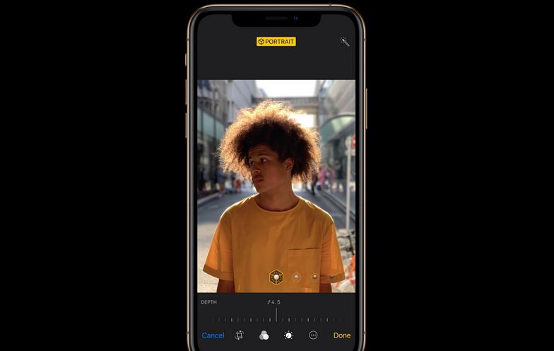 tính năng video được nâng cấp lên 1080p@60fps
