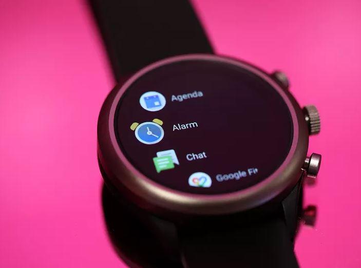 Fossil Sport Smartwatch ra mắt với chip Wear 3100 và hệ điều hành Wear mới