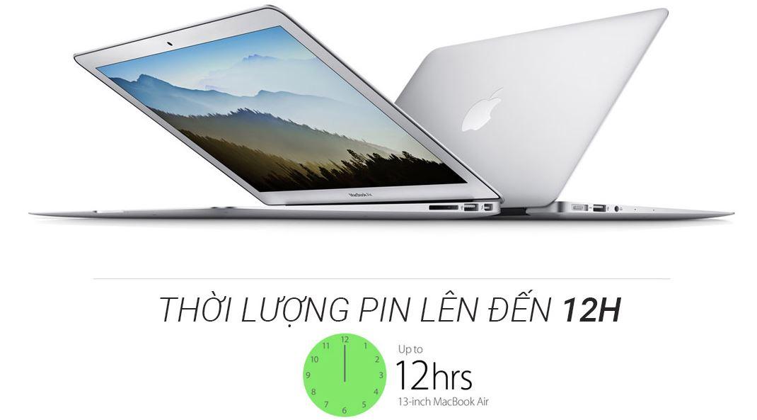 Hình ảnh MacBook Air