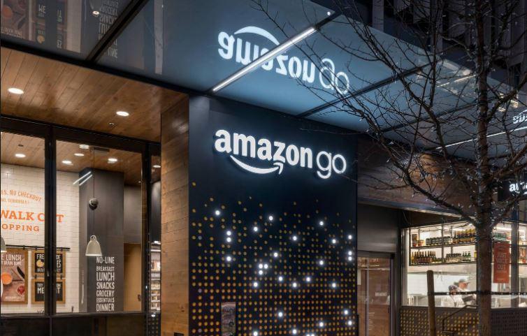 Amazon đang thử nghiệm công nghệ thu ngân của mình ở các cửa hàng lớn