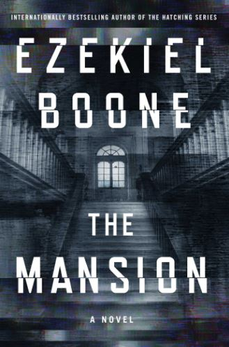 The Mansionby Ezekiel Boone