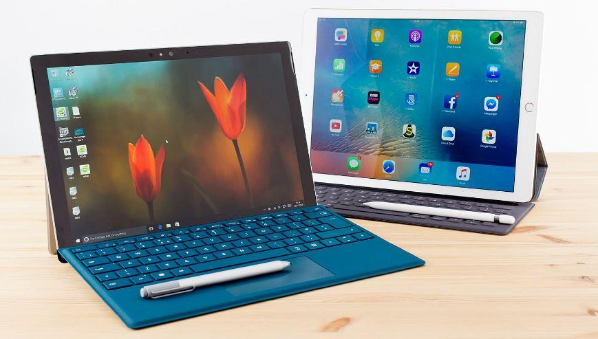 Microsoft không tin rằng iPad là một máy tính thực sự 1