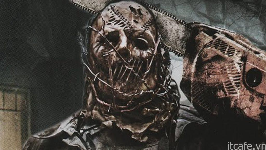 Hình ảnh ma trong phim