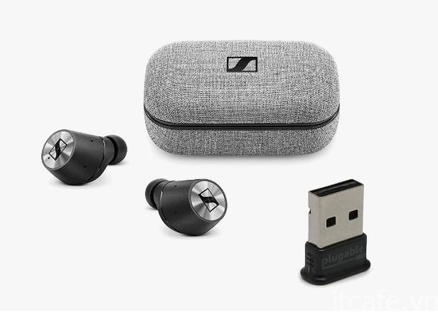 Top 10 tai nghe Bluetooth không dây có thể thay thế Apple Airpod 6