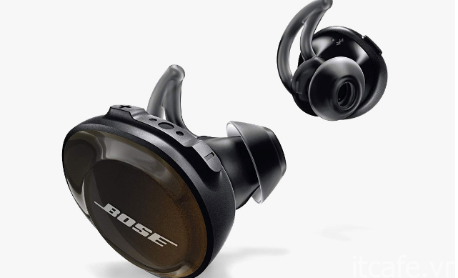 Top 10 tai nghe Bluetooth không dây có thể thay thế Apple Airpod 10