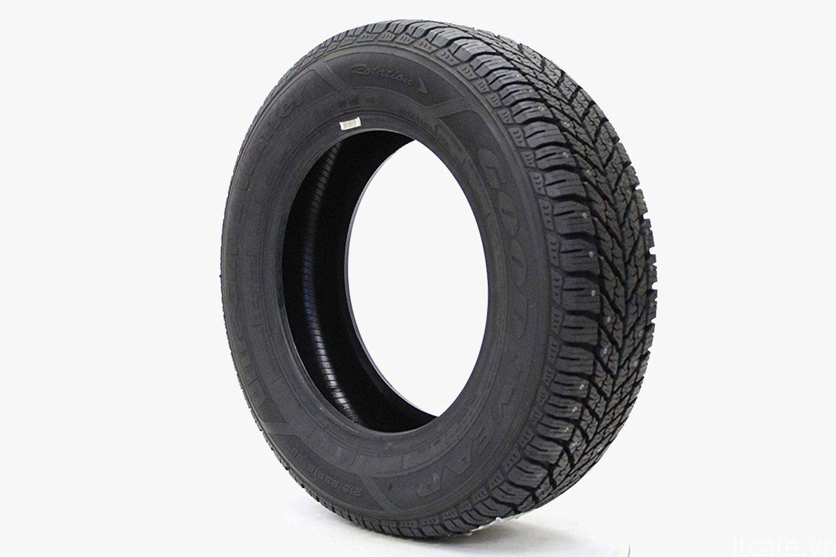 Goodyear Ultra Grip Winter Radial Tyre