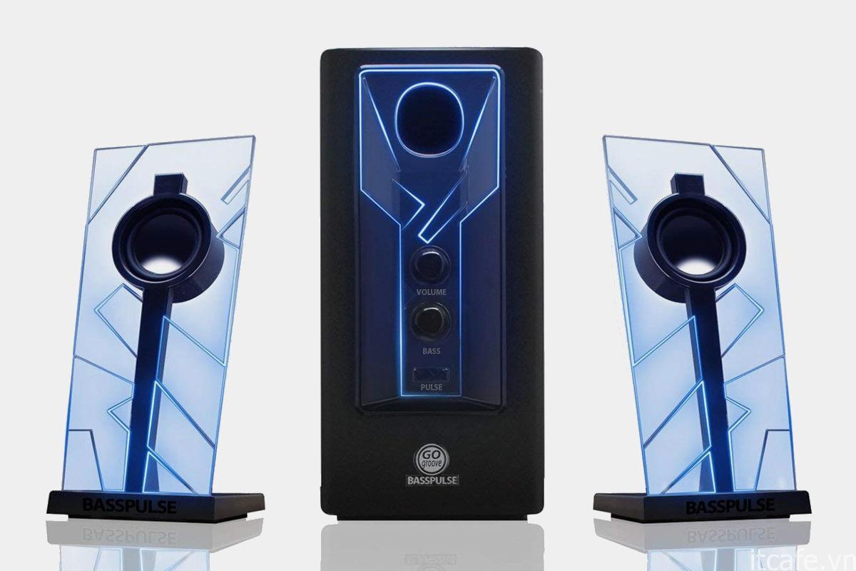 Những loại loa máy tính tốt nhất dưới 100 đô la 17