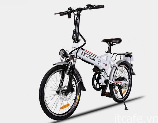 Top 10 xe đạp điện có thể gấp tốt nhất 8