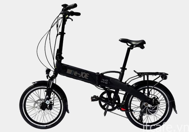 Top 10 xe đạp điện có thể gấp tốt nhất 7