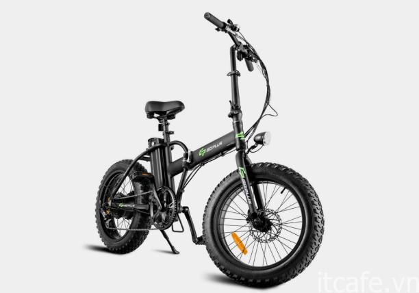Top 10 xe đạp điện có thể gấp tốt nhất 4