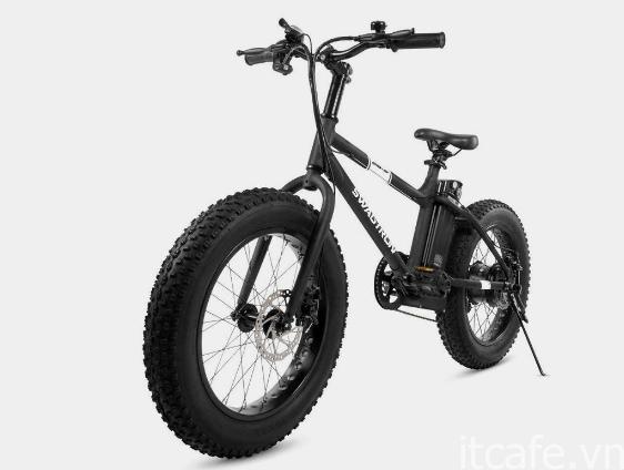 Top 10 xe đạp điện có thể gấp tốt nhất 3