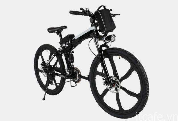 Top 10 xe đạp điện có thể gấp tốt nhất 2
