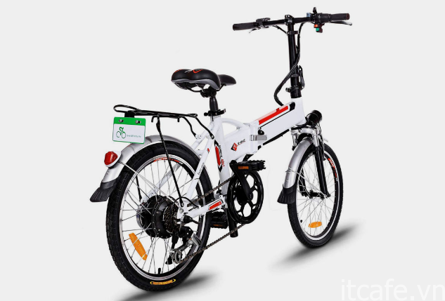 Top 10 xe đạp điện có thể gấp tốt nhất 1