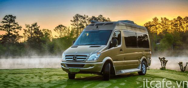 Tổng hợp 15 chiếc xe tải Camper tốt nhất dành cho khách du lịch di động 47