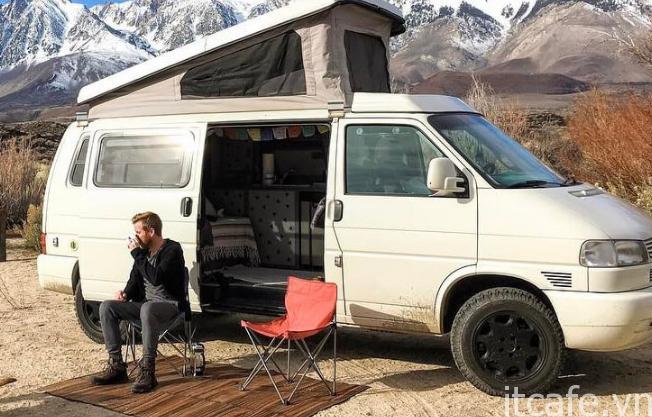 Tổng hợp 15 chiếc xe tải Camper tốt nhất dành cho khách du lịch di động 33