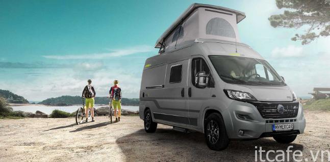 Tổng hợp 15 chiếc xe tải Camper tốt nhất dành cho khách du lịch di động 34