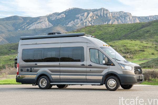 Tổng hợp 15 chiếc xe tải Camper tốt nhất dành cho khách du lịch di động 37
