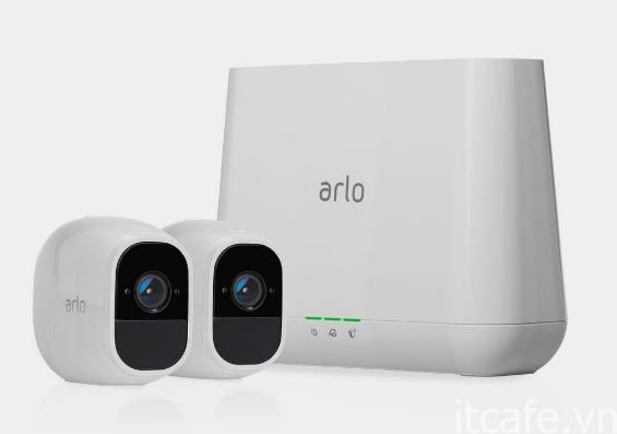 Hệ thống Arlo