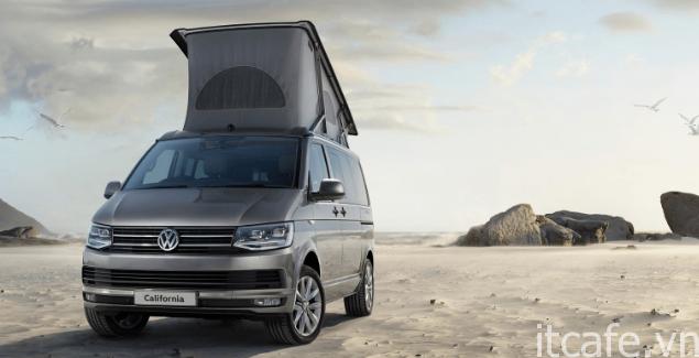 Tổng hợp 15 chiếc xe tải Camper tốt nhất dành cho khách du lịch di động 43