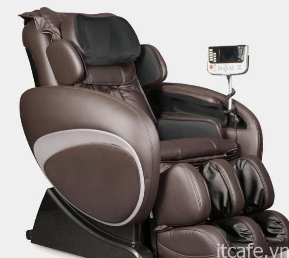 Ghế massage điều hành Osaki OS4000