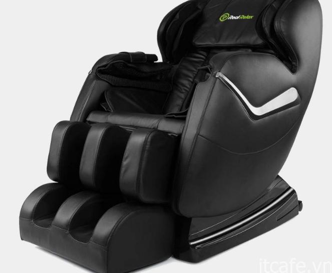 Tổng hợp 14 ghế massage tốt nhất bạn nên sở hữu 1
