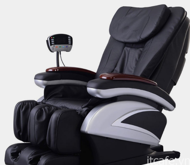 Ghế massage toàn thân tốt nhất