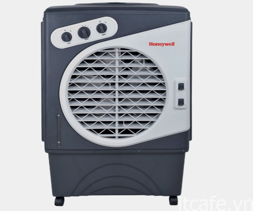 Honeywell CO60PM