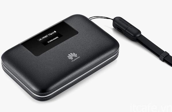 Điểm truy cập di động Huawei E5770