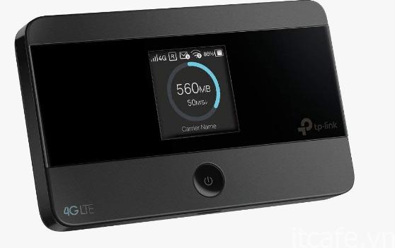 Điểm truy cập di động TP-Link M7350 V4 4G LTE