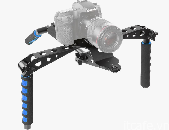 ePhotoInc Shoulder Rig