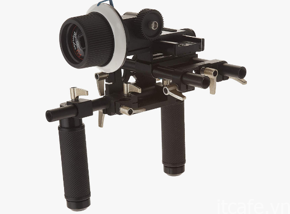Fotodiox WonderRig Elite
