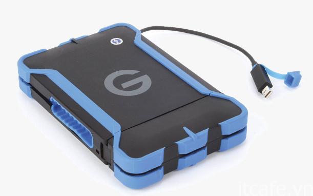 Ổ đĩa G-Technology G