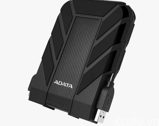 DashDrive HD710 từ ADATA
