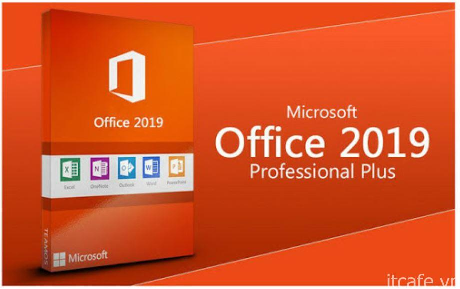 Office 2019 Full Key